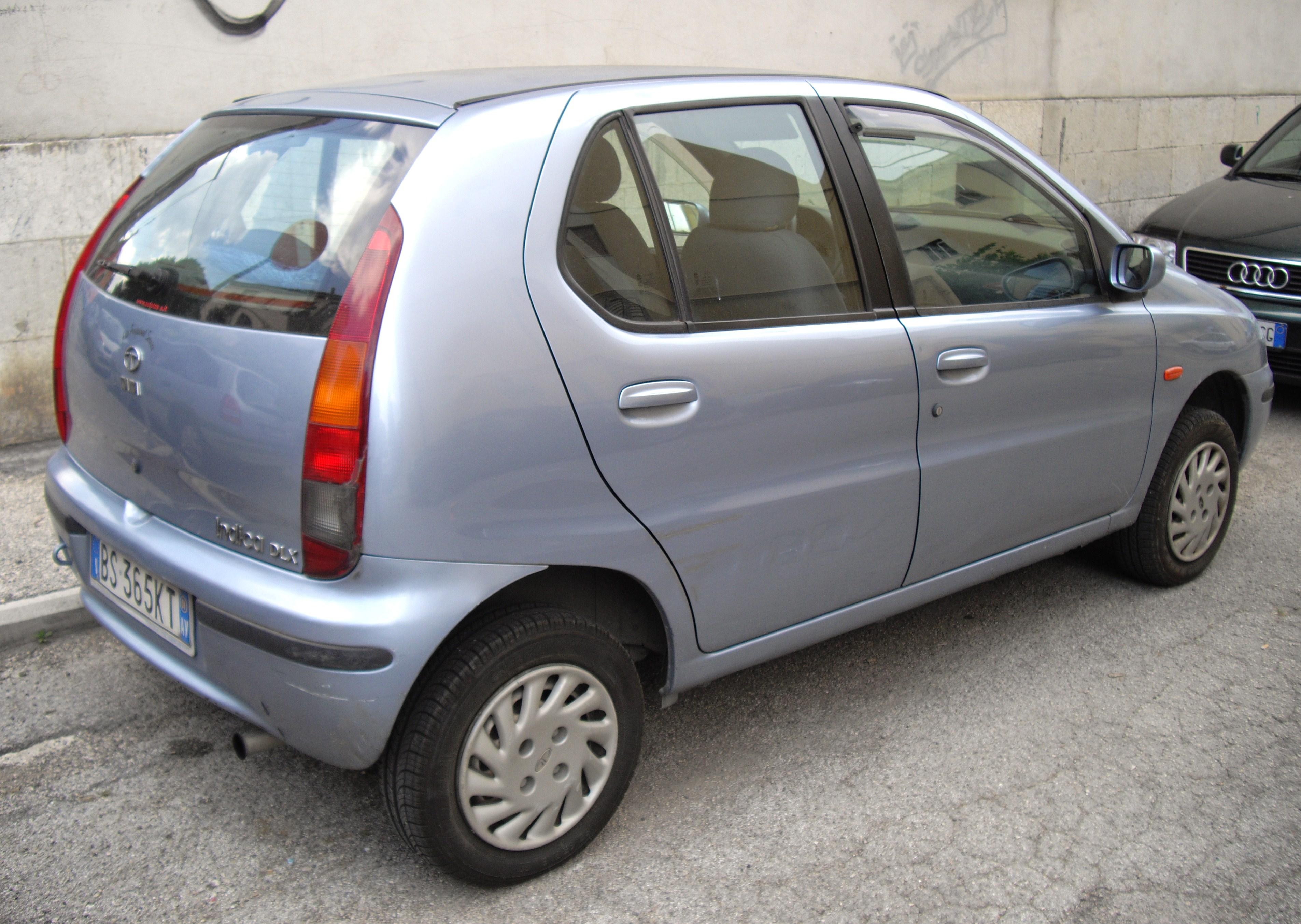 2000 Tata Indica