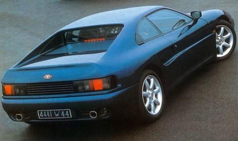 2000 Venturi 300