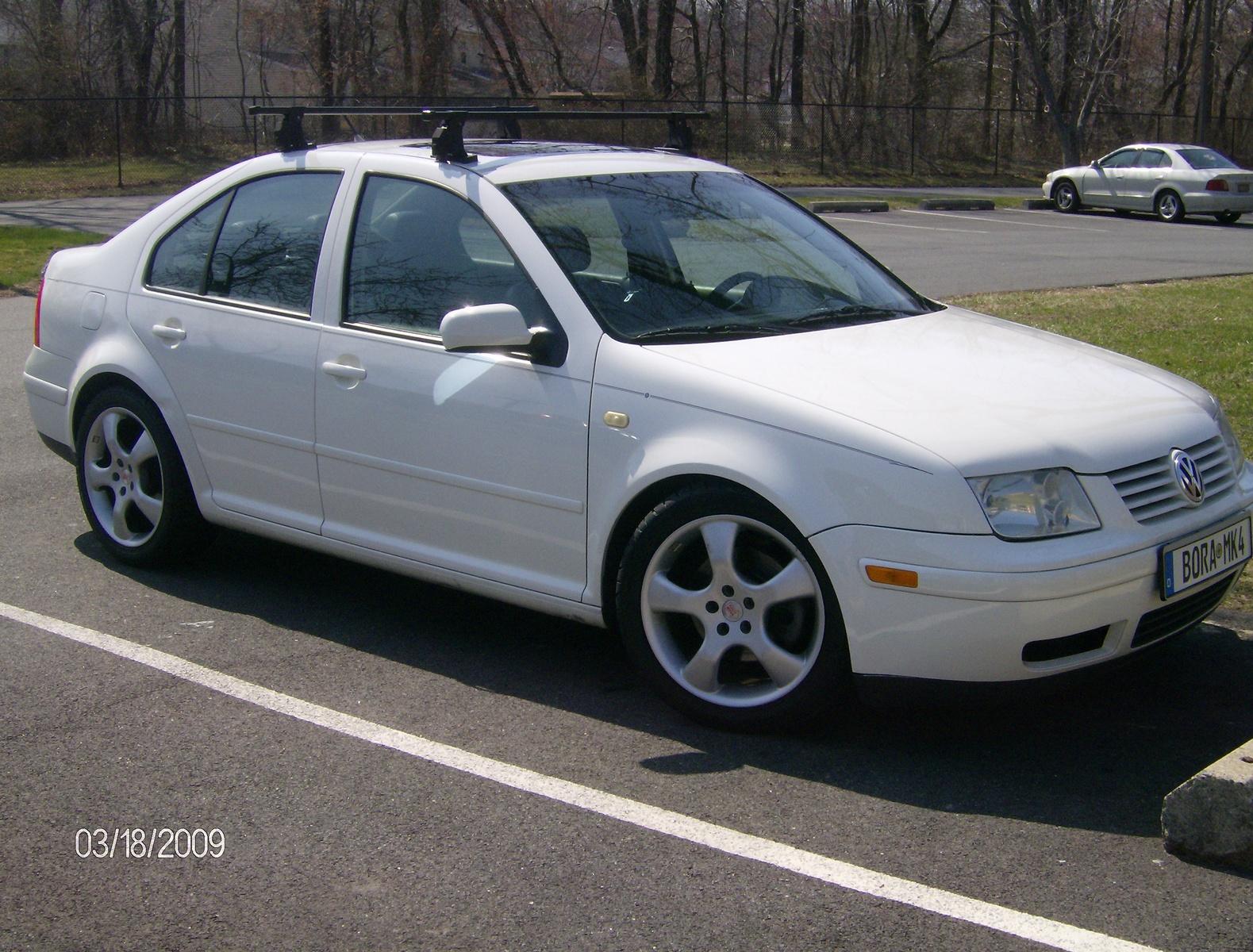 2000 Volkswagen Jetta Partsopen