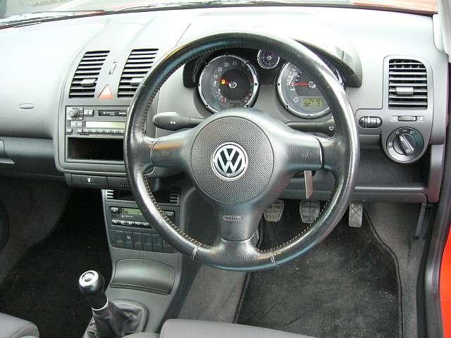Volkswagen Polo Classic Partsopen