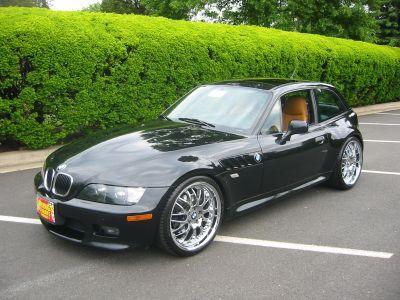 BMW M  Partsopen