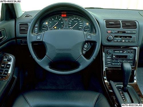 2001 Daewoo Arcadia