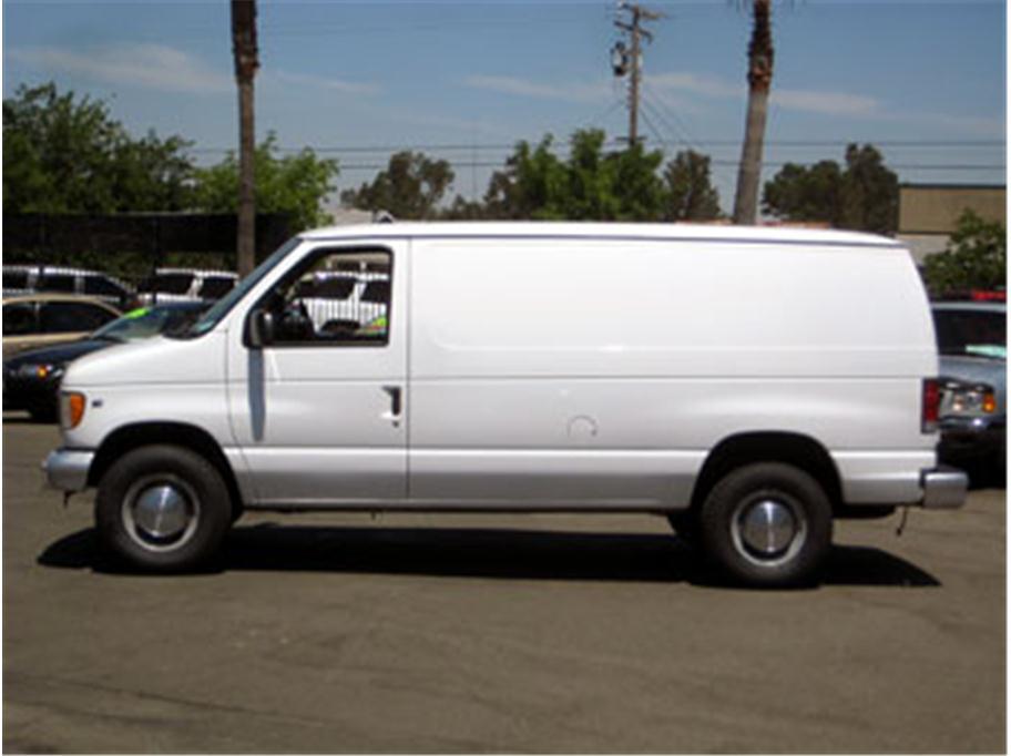 2001 ford econoline cargo partsopen. Black Bedroom Furniture Sets. Home Design Ideas