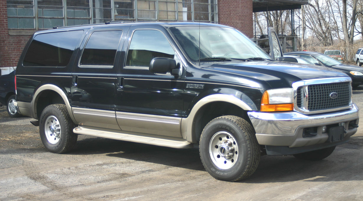 2001 ford excursion partsopen. Cars Review. Best American Auto & Cars Review