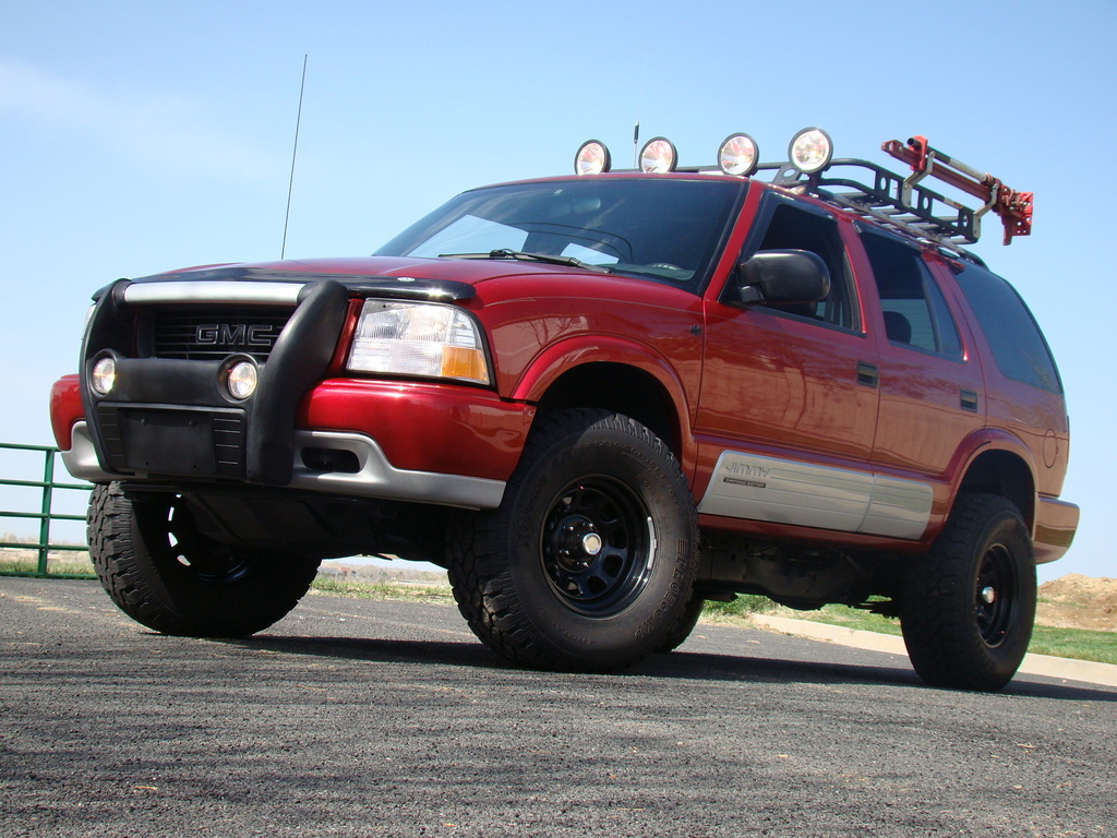 Download all gmc jimmy 2001 pictures 1 1 mb