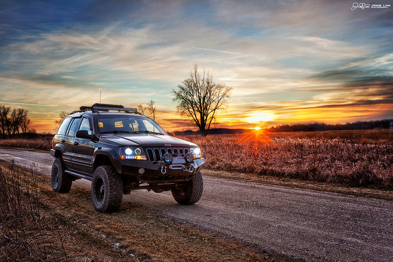 2001 Jeep Grand Cherokee Wj Partsopen