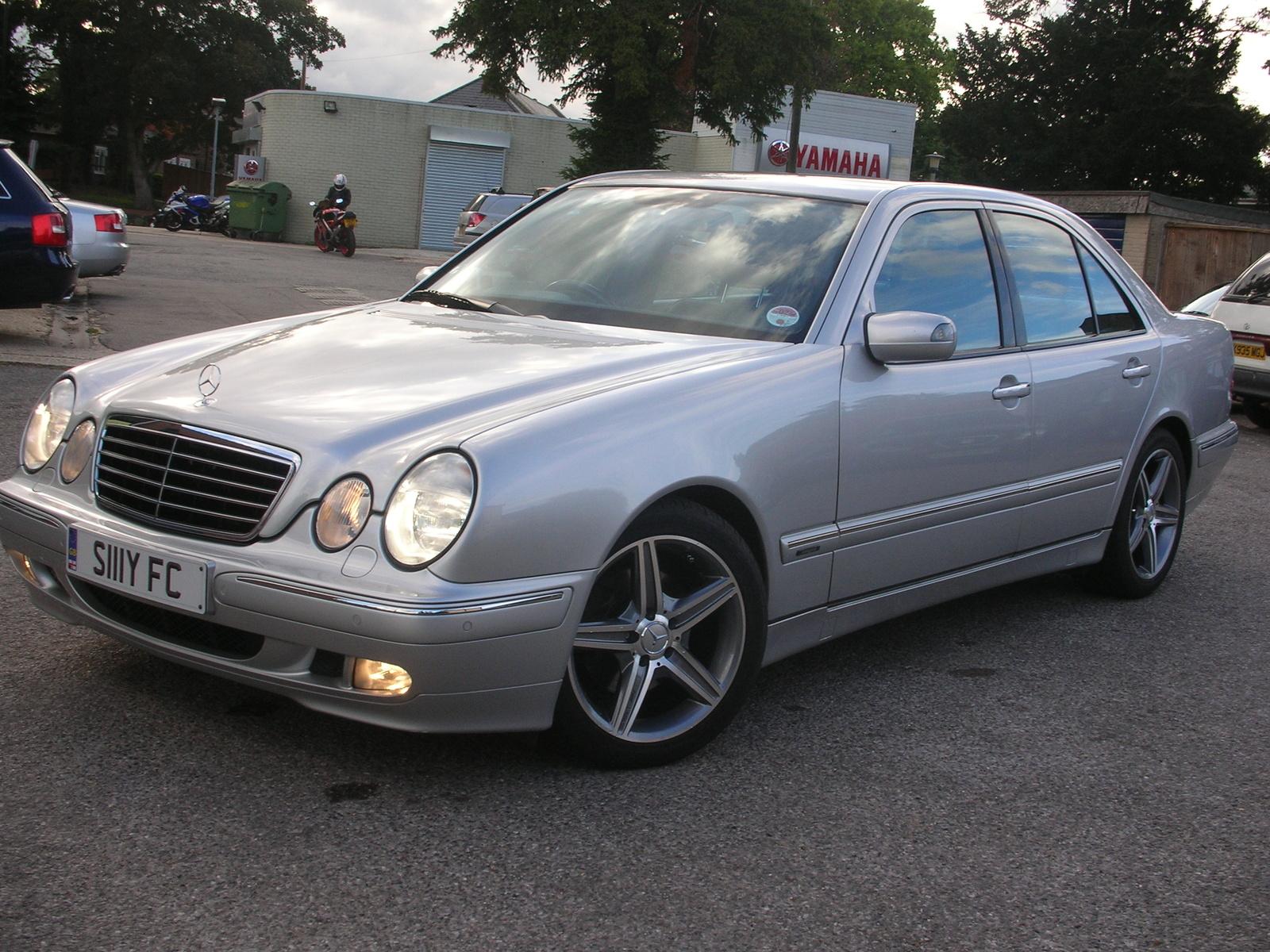 2001 mercedes e class partsopen for Mercedes benz e350 accessories