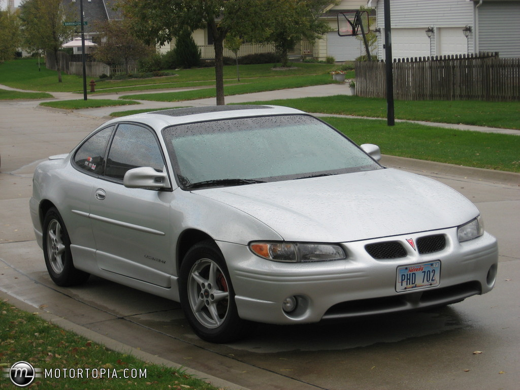 2001 Pontiac Grand Prix Size 188 Kb Resolution 1024x768 Type Link File Src