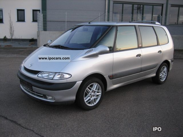 2001 renault espace partsopen. Black Bedroom Furniture Sets. Home Design Ideas