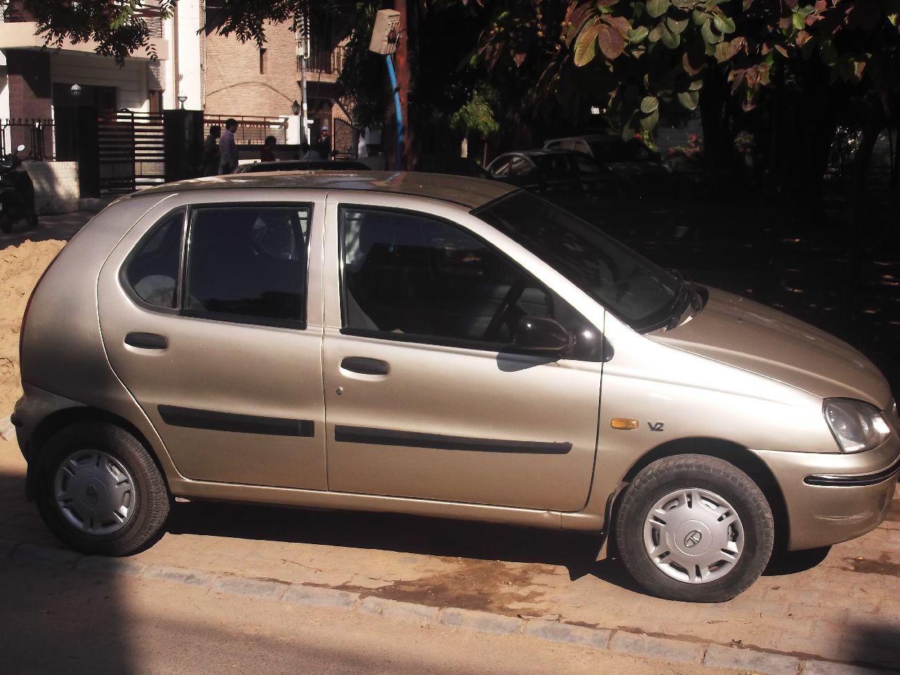 2001 Tata Indica