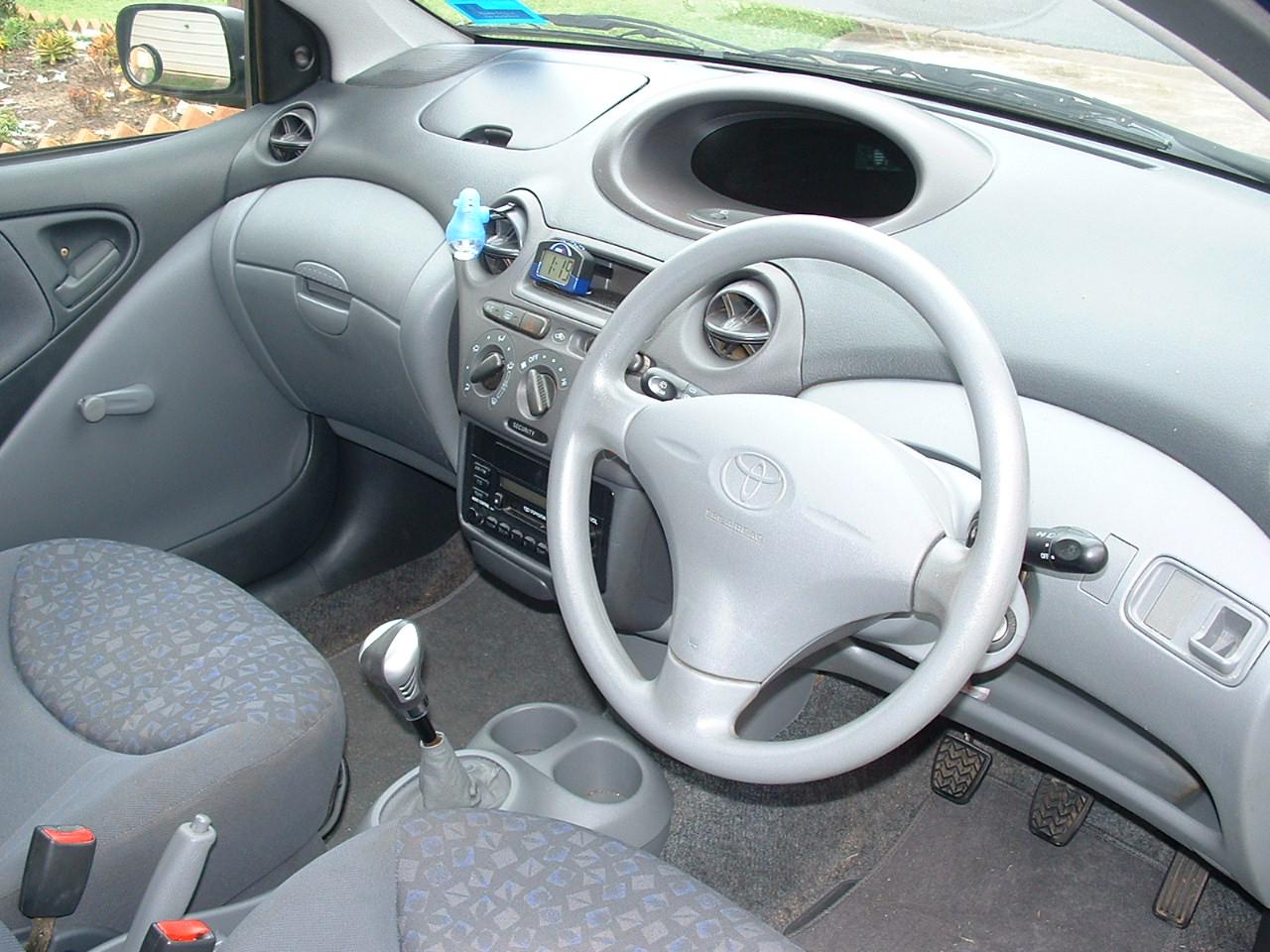 2001 Toyota Echo Partsopen Oxygen Sensor Location Src