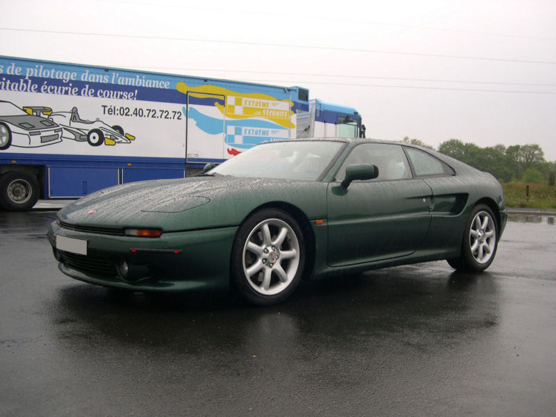 2001 Venturi 300
