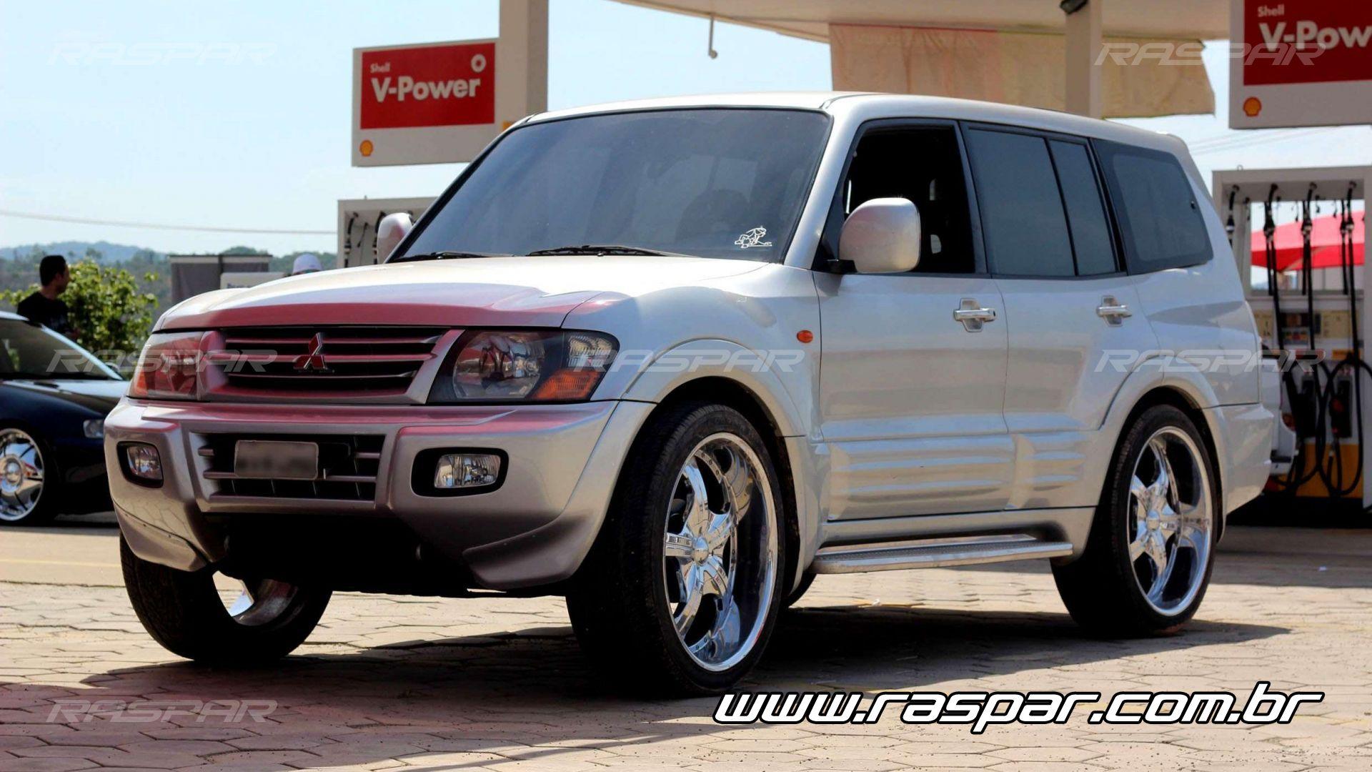 2002 ARO 24
