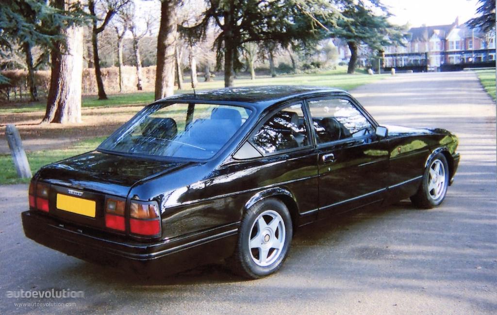 2002 Bristol Blenheim
