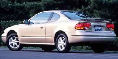 2002 Chevrolet Alero