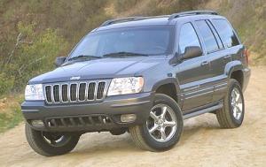 2002 Jeep Cherokee