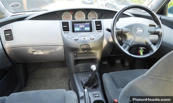 2002 nissan primera hatchback partsopen. Black Bedroom Furniture Sets. Home Design Ideas