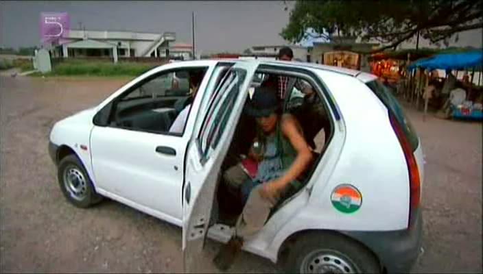 2002 Tata Indica