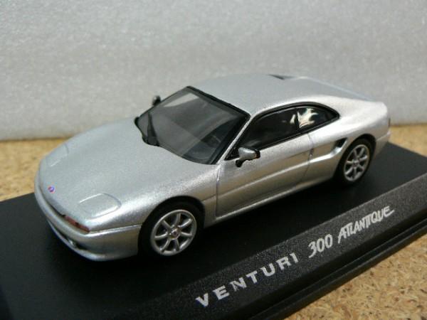 2002 Venturi 300