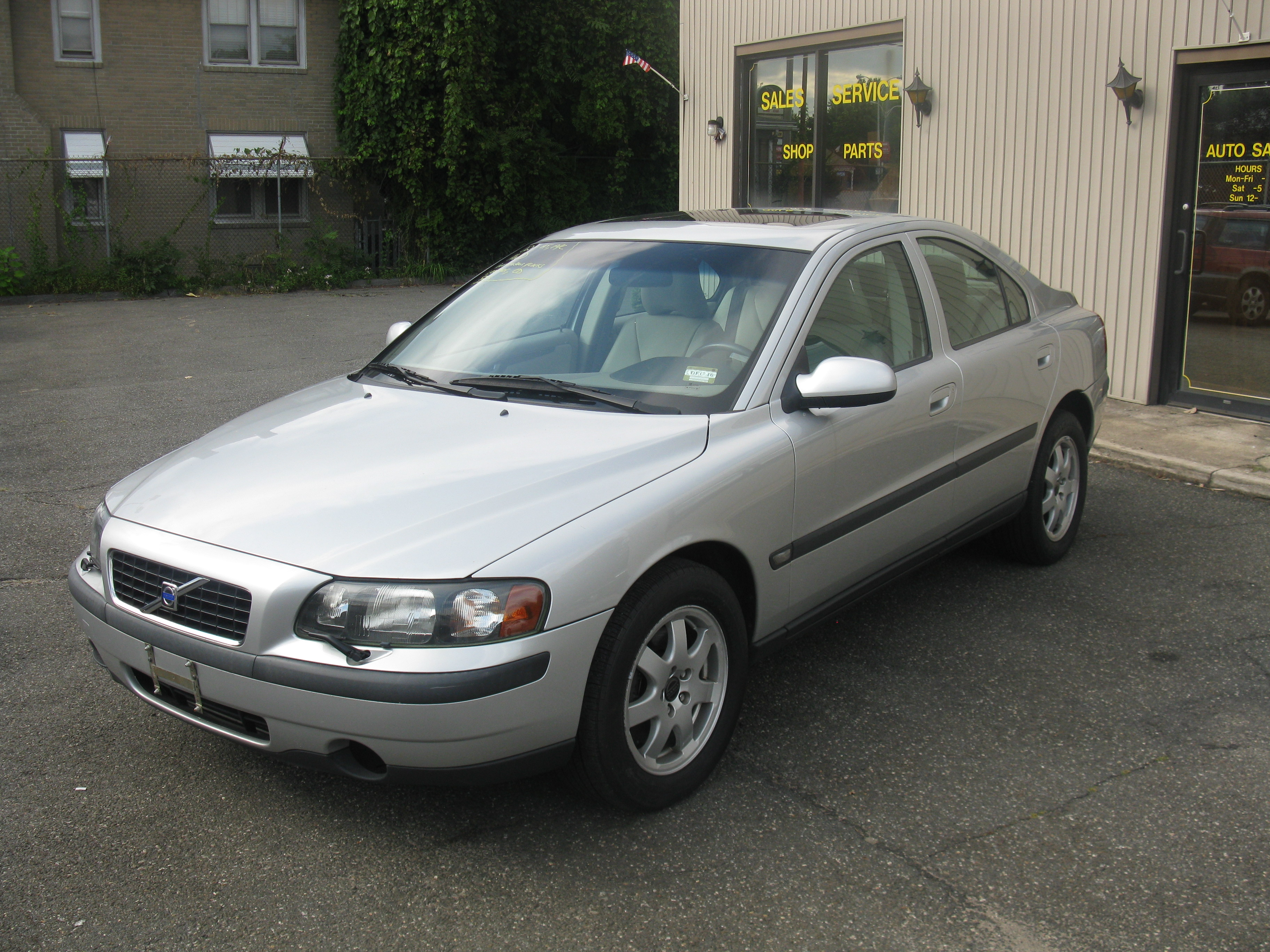 volvo s60 2002 custom. download all volvo s60 2002 pictures 39 mb custom