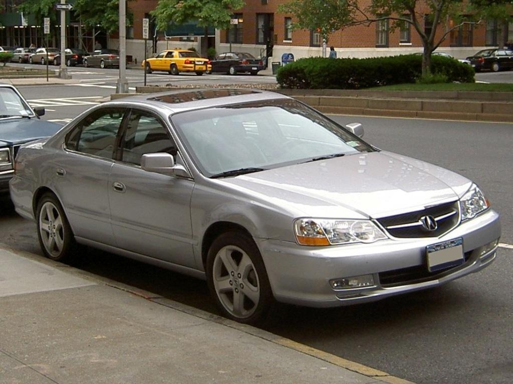 2003 Acura Tl Partsopen 03 Cl Wiring Diagram Src
