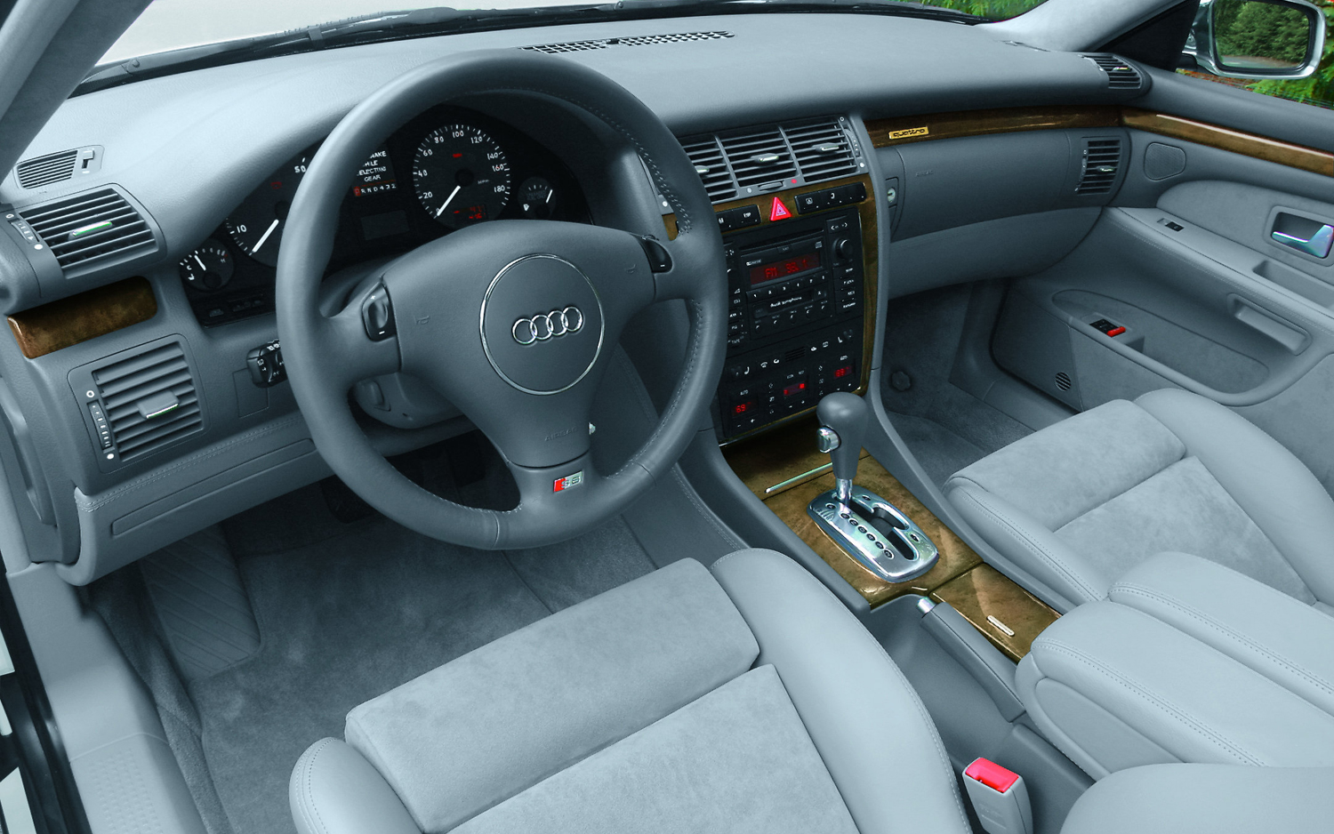 Download all audi s8 2003 pictures 1 6 mb