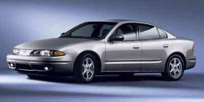 2003 Chevrolet Alero