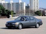 2003 Daewoo Arcadia