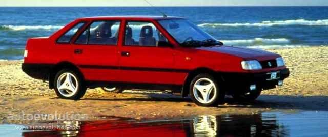 2003 FSO Polonez Atu