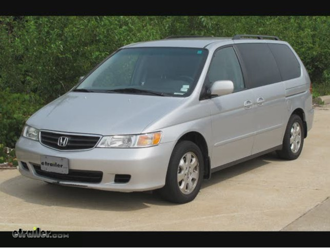 2003 honda odyssey partsopen. Black Bedroom Furniture Sets. Home Design Ideas
