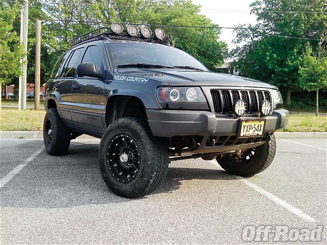 2003 jeep grand cherokee wj partsopen parts and vehicles partsopen