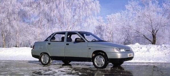 2003 Lada 110