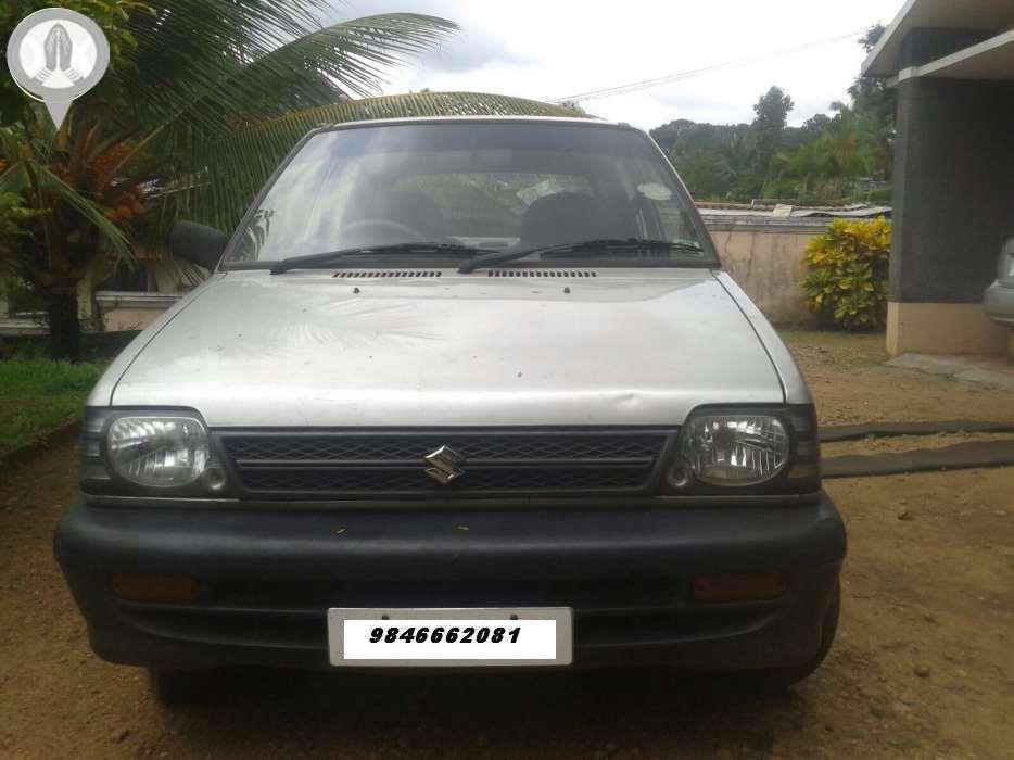 2003 Maruti 800