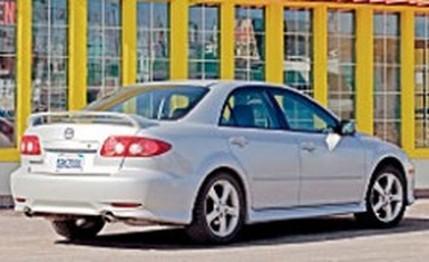 2003 Mazda 6