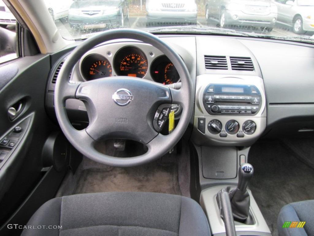 2003 nissan altima partsopen - Nissan altima 2003 interior parts ...