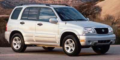 2003 Suzuki Grand Vitara