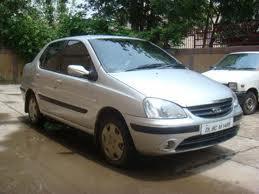 2003 Tata Indica
