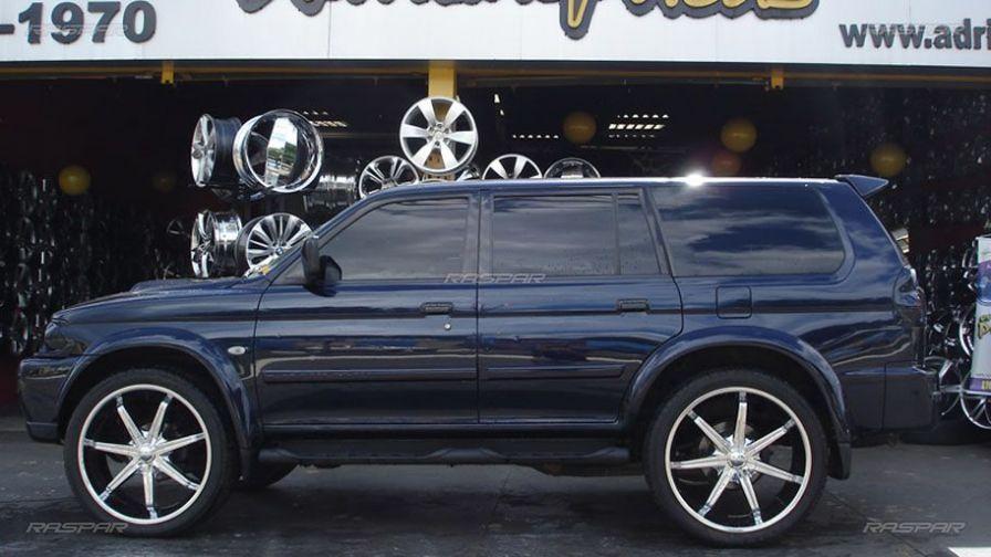 2004 ARO 24