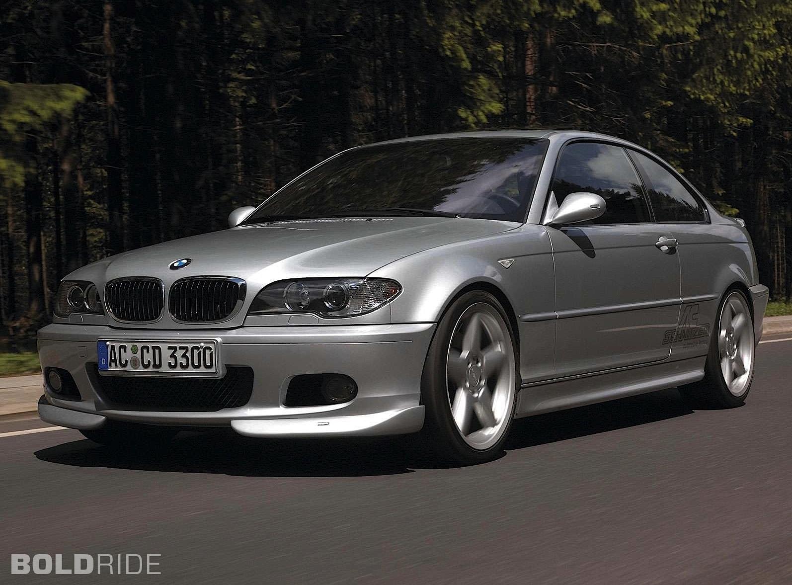 2004 BMW 3 Series - Partsopen
