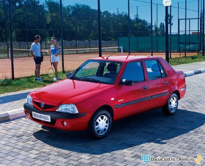 Dacia solenza чернигов 1500$