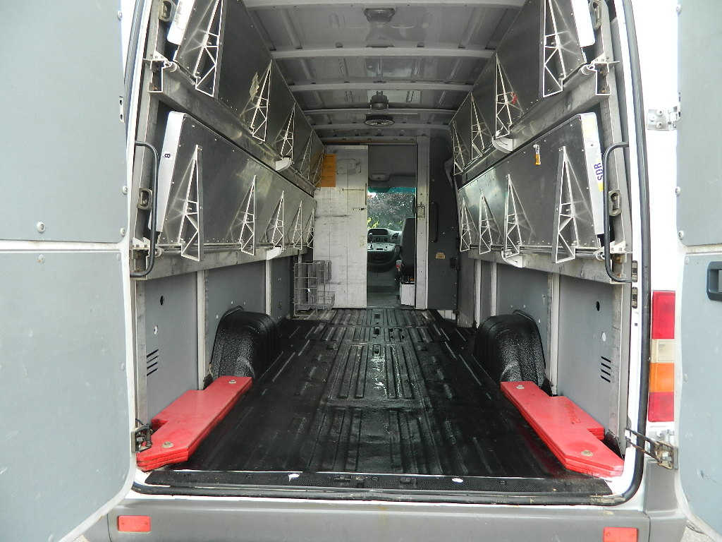 2004 Dodge Sprinter Cargo