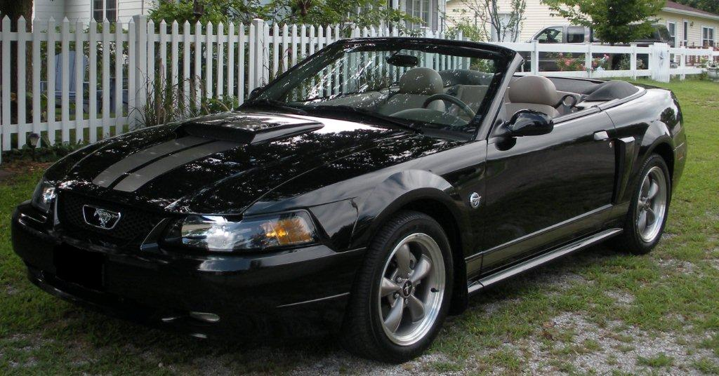 2004 ford mustang convertible partsopen. Black Bedroom Furniture Sets. Home Design Ideas