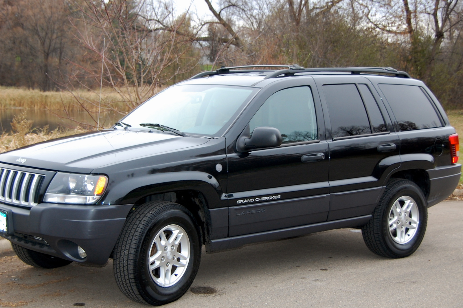 2004 jeep grand cherokee parts for sale