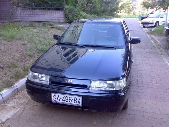 2004 Lada 110