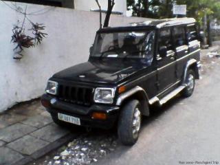 2004 Mahindra Bolero