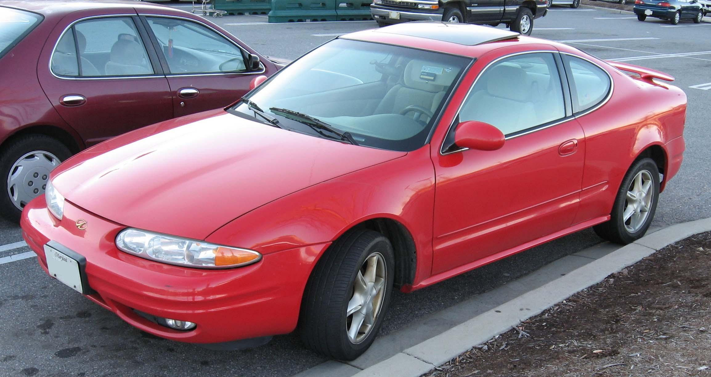 src download photo 2004 oldsmobile alero coupe