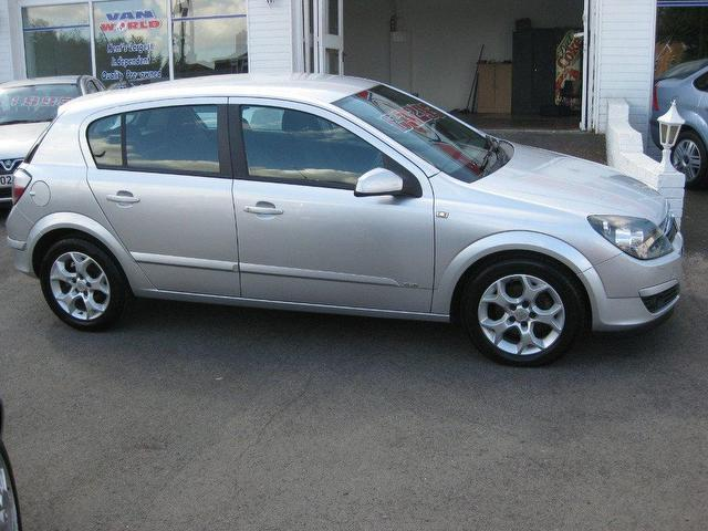 ... src; Download Photo. 2007 Opel Astra 5 Doors & Opel Astra 5 Doors - Partsopen Pezcame.Com