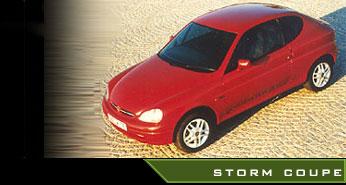 2004 San Storm