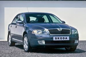 2004 Skoda Octavia