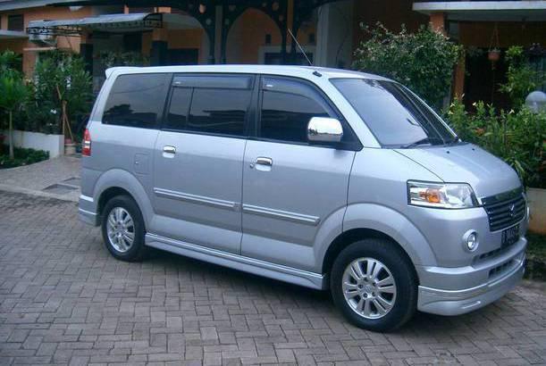 2004 Suzuki APV